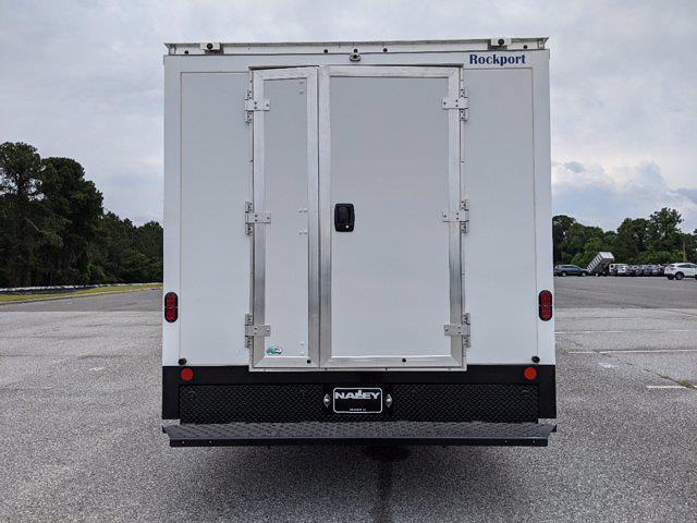 2021 GMC Savana 3500 4x2, Rockport Cargoport Cutaway Van #G10449 - photo 5
