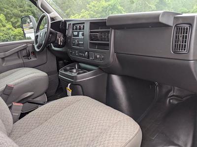2021 GMC Savana 3500 4x2, Rockport Cargoport Cutaway Van #G10449 - photo 14