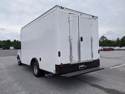 2021 GMC Savana 3500 4x2, Rockport Cargoport Cutaway Van #G10449 - photo 6
