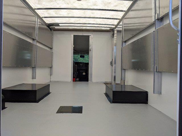 2021 GMC Savana 3500 4x2, Rockport Cargoport Cutaway Van #G10451 - photo 13