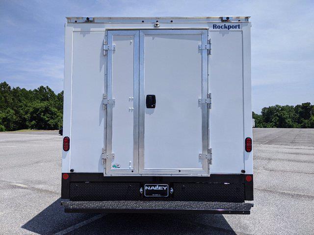 2021 GMC Savana 3500 4x2, Rockport Cargoport Cutaway Van #G10451 - photo 5