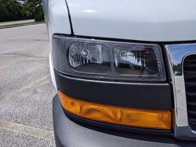 2021 GMC Savana 3500 4x2, Rockport Cargoport Cutaway Van #G10451 - photo 10