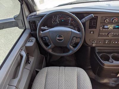 2021 GMC Savana 3500 4x2, Rockport Cargoport Cutaway Van #G10451 - photo 16