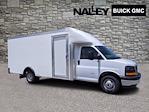 2021 GMC Savana 3500 4x2, Rockport Cargoport Cutaway Van #G10451 - photo 1