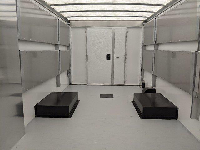2021 GMC Savana 3500 DRW 4x2, Rockport Cargoport Cutaway Van #G10527 - photo 14