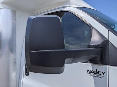 2021 GMC Savana 3500 DRW 4x2, Rockport Cargoport Cutaway Van #G10527 - photo 12