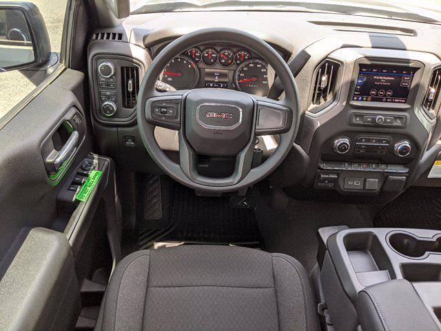 2021 GMC Sierra 1500 Crew Cab 4x4, Pickup #G10537 - photo 16