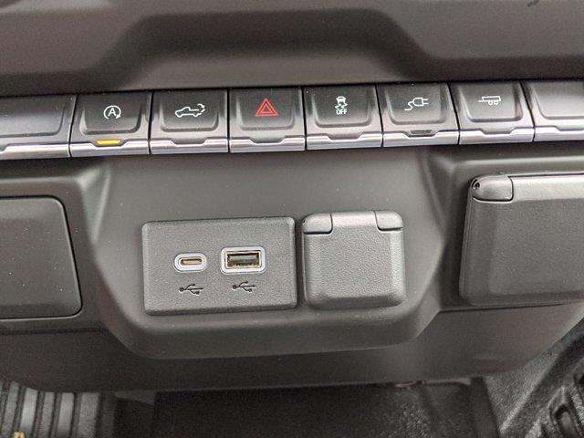 2021 GMC Sierra 1500 Crew Cab 4x2, Pickup #G10567 - photo 20