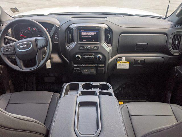 2021 GMC Sierra 2500 Double Cab 4x2, Reading SL Service Body #G10579 - photo 14