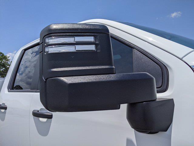 2021 GMC Sierra 2500 Double Cab 4x4, Reading SL Service Body #G10580 - photo 11