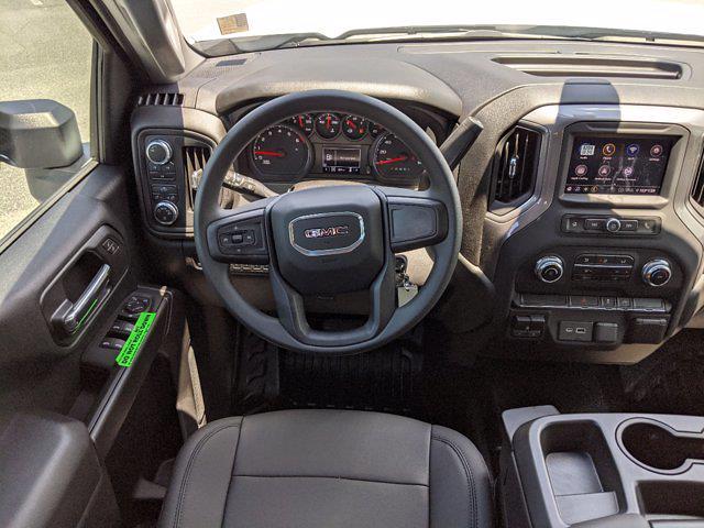 2021 GMC Sierra 2500 Double Cab 4x4, Reading SL Service Body #G10580 - photo 14