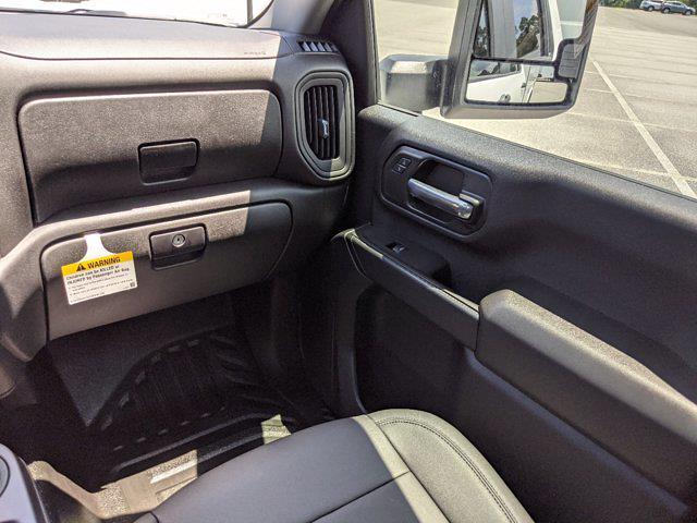 2021 GMC Sierra 2500 Double Cab 4x4, Reading SL Service Body #G10580 - photo 15