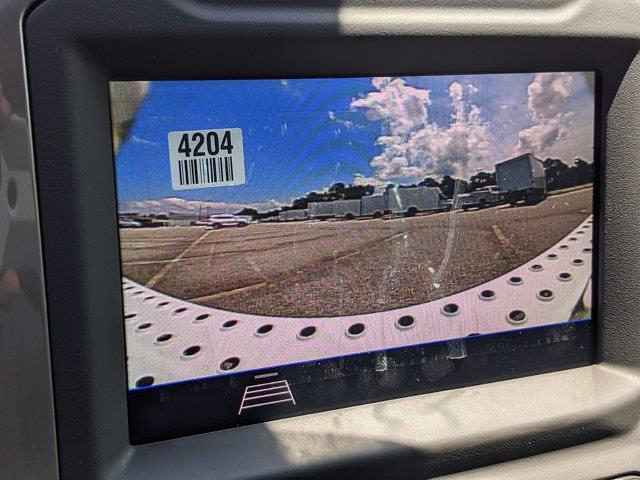 2021 GMC Sierra 2500 Double Cab 4x4, Reading SL Service Body #G10580 - photo 18