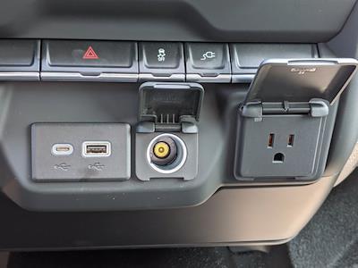 2021 GMC Sierra 2500 Double Cab 4x4, Reading SL Service Body #G10580 - photo 19