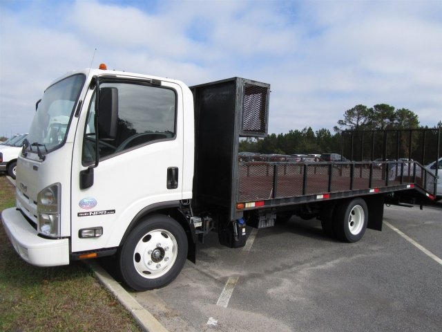 2015 NPR-XD Regular Cab 4x2,  Dovetail Landscape #Z00093 - photo 5