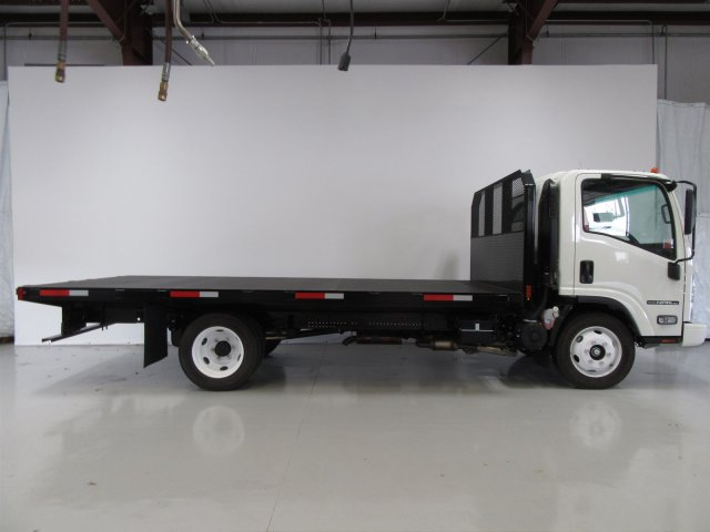 2016 NPR Regular Cab, Conyers Platform Body #Z00143 - photo 3
