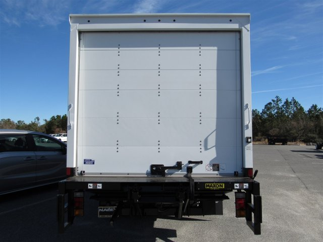 2017 NPR Regular Cab, Dry Freight #Z00200 - photo 4