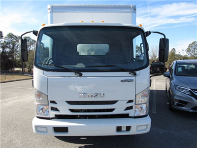 2017 NPR Regular Cab, Dry Freight #Z00200 - photo 5
