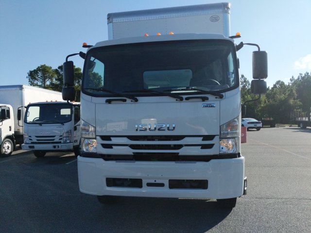 2018 FTR Regular Cab,  Dry Freight #Z00222 - photo 6