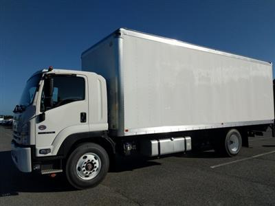 2018 FTR Regular Cab,  Dry Freight #Z00222 - photo 4