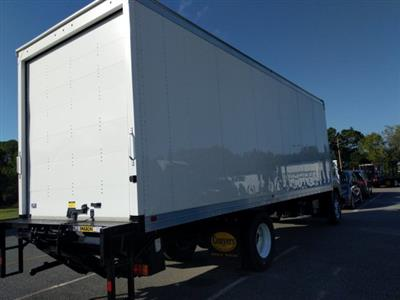 2018 FTR Regular Cab,  Dry Freight #Z00222 - photo 2