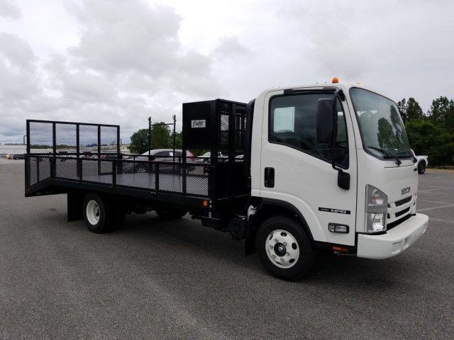 2018 NPR Regular Cab,  Cadet Dovetail Landscape #Z00223 - photo 4