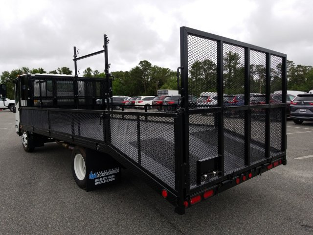 2018 NPR Regular Cab,  Cadet Dovetail Landscape #Z00223 - photo 2