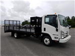 2018 NPR Regular Cab,  Cadet Grassmaster Dovetail Landscape #Z00223 - photo 4