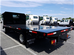2018 NPR Regular Cab,  Platform Body #Z00226 - photo 4