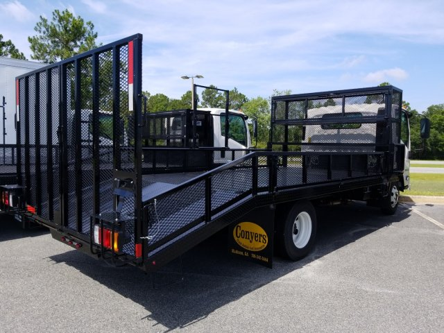 2018 NPR Regular Cab,  Conyers Dovetail Landscape #Z00227 - photo 2