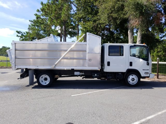 2018 NPR-HD Crew Cab,  Default MC Ventures Dump Body #Z00241 - photo 3
