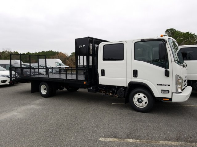 2018 NPR Crew Cab,  Dovetail Landscape #Z00265 - photo 3