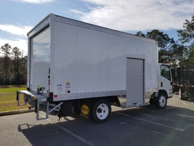 2018 NPR-HD Regular Cab,  Conyers Dry Freight #Z00270 - photo 4
