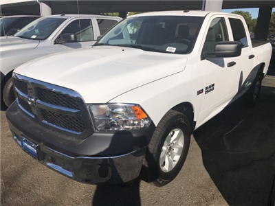 2017 Ram 1500 Crew Cab Pickup #D170126 - photo 1
