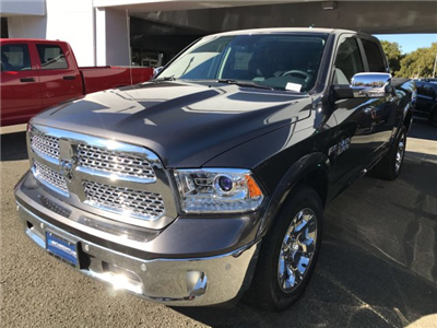 2017 Ram 1500 Crew Cab 4x4 Pickup #D170155 - photo 1