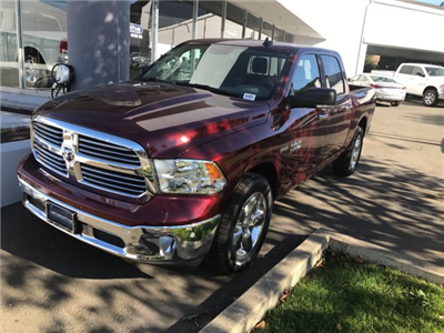 2017 Ram 1500 Crew Cab, Pickup #D170263 - photo 1