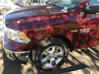 2017 Ram 1500 Crew Cab, Pickup #D170263 - photo 3