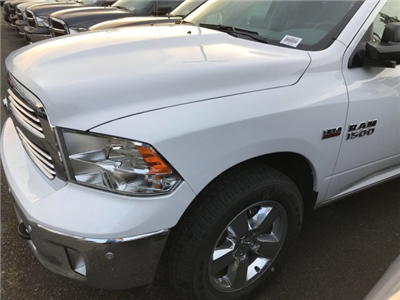 2017 Ram 1500 Crew Cab 4x4,  Pickup #D170273 - photo 3