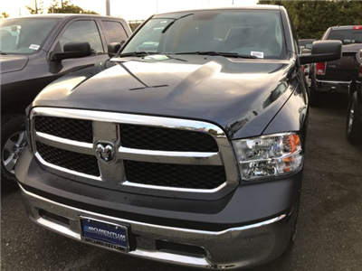 2018 Ram 1500 Quad Cab 4x4, Pickup #D180051 - photo 1