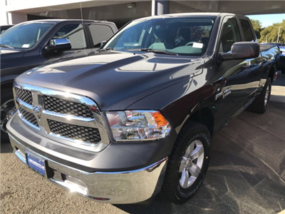 2018 Ram 1500 Quad Cab 4x4 Pickup #D180061 - photo 1