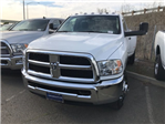 2018 Ram 3500 Regular Cab DRW 4x4, Pickup #D180222 - photo 1
