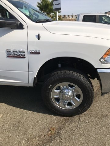2017 Ram 3500 Regular Cab 4x2,  Knapheide Standard Service Body #R170176 - photo 3