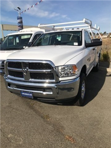 2017 Ram 3500 Regular Cab 4x2,  Knapheide Standard Service Body #R170176 - photo 1