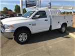 2017 Ram 3500 Regular Cab 4x2,  Knapheide Standard Service Body #R170176 - photo 2