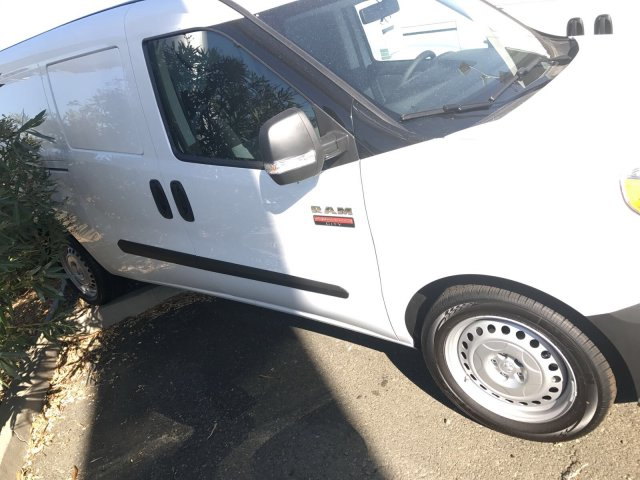 2017 ProMaster City,  Empty Cargo Van #R170245 - photo 3