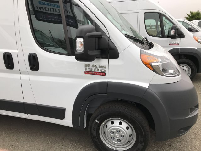 2018 ProMaster 1500 Standard Roof, Cargo Van #R180048 - photo 3