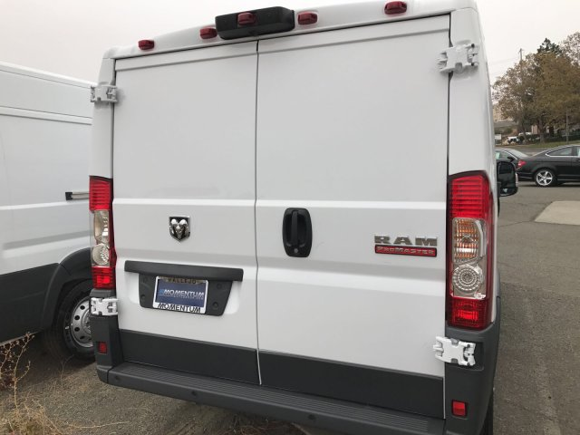 2018 ProMaster 1500 Standard Roof, Cargo Van #R180048 - photo 2