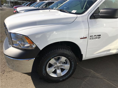 2018 Ram 1500 Quad Cab 4x4 Pickup #R180065 - photo 3