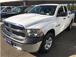 2018 Ram 1500 Quad Cab 4x4 Pickup #R180065 - photo 1