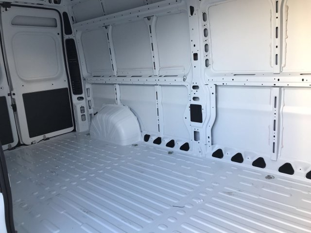 2018 ProMaster 2500 High Roof, Cargo Van #R180081 - photo 2